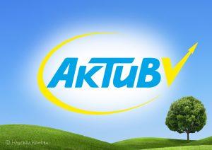 лого_Актив